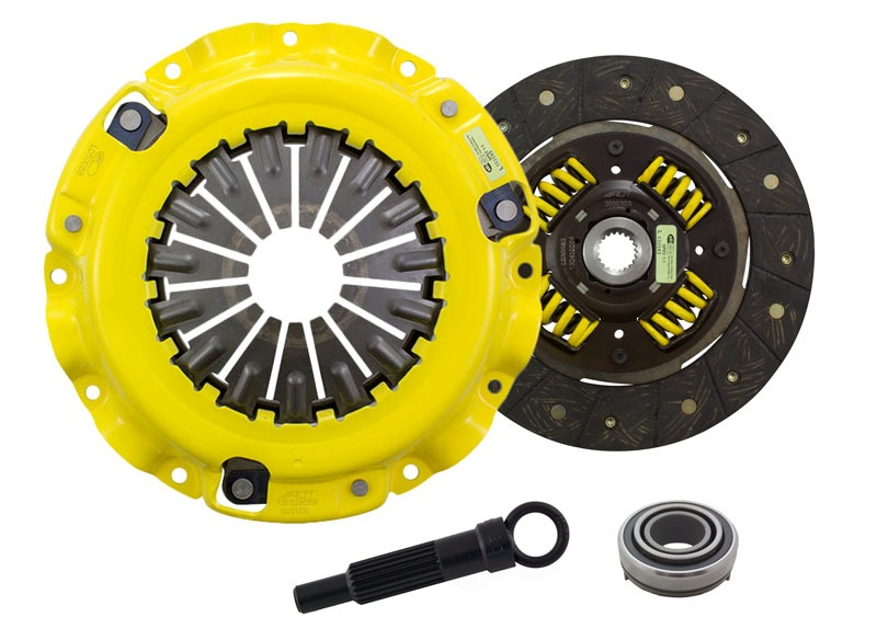 ADVANCED CLUTCH - XT/Perf Street Sprung Clutch Kit - ACH MB1-XTSS