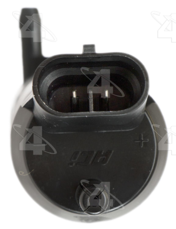 ACI/MAXAIR - Washer Pump (Rear) - ACI 172189