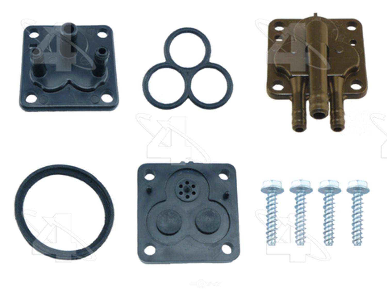ACI/MAXAIR - Washer Pump Kit - ACI 172358