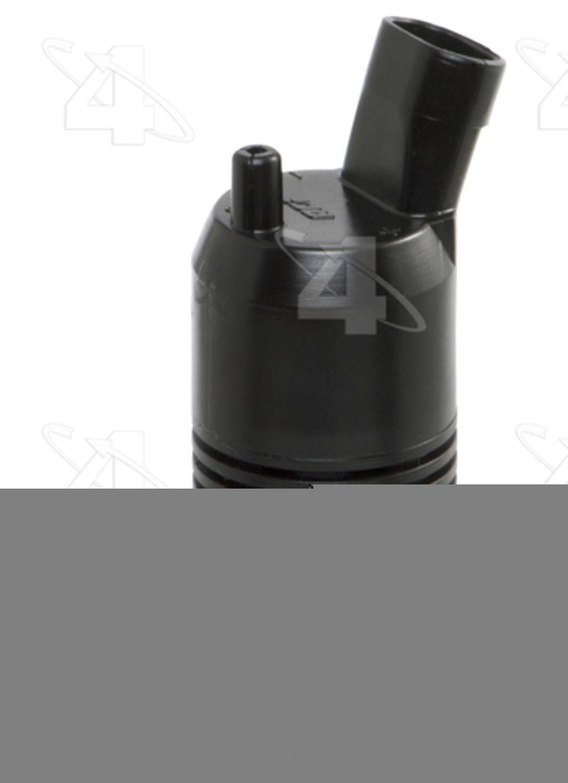 ACI\/MAXAIR - Windshield Washer Pump - ACI 172437
