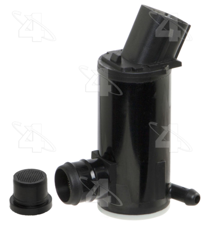 ACI/MAXAIR - Washer Pump - ACI 172438