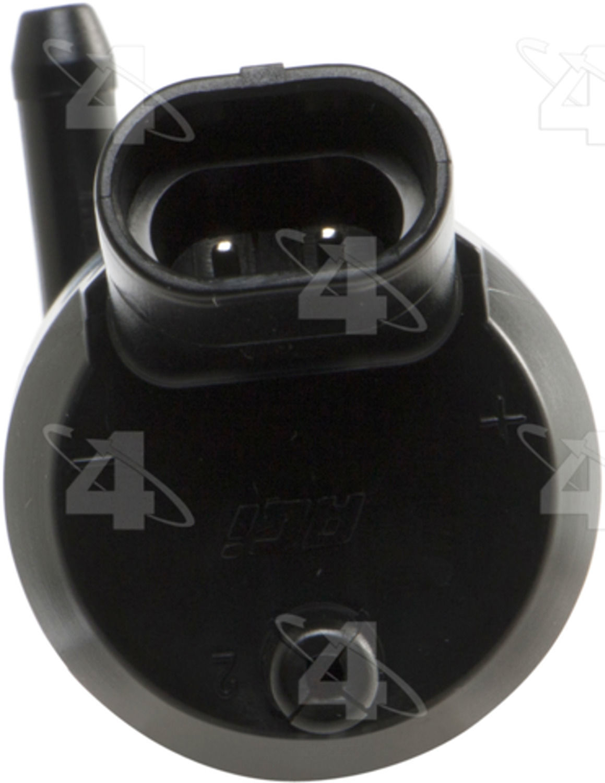 ACI/MAXAIR - Washer Pump - ACI 172515