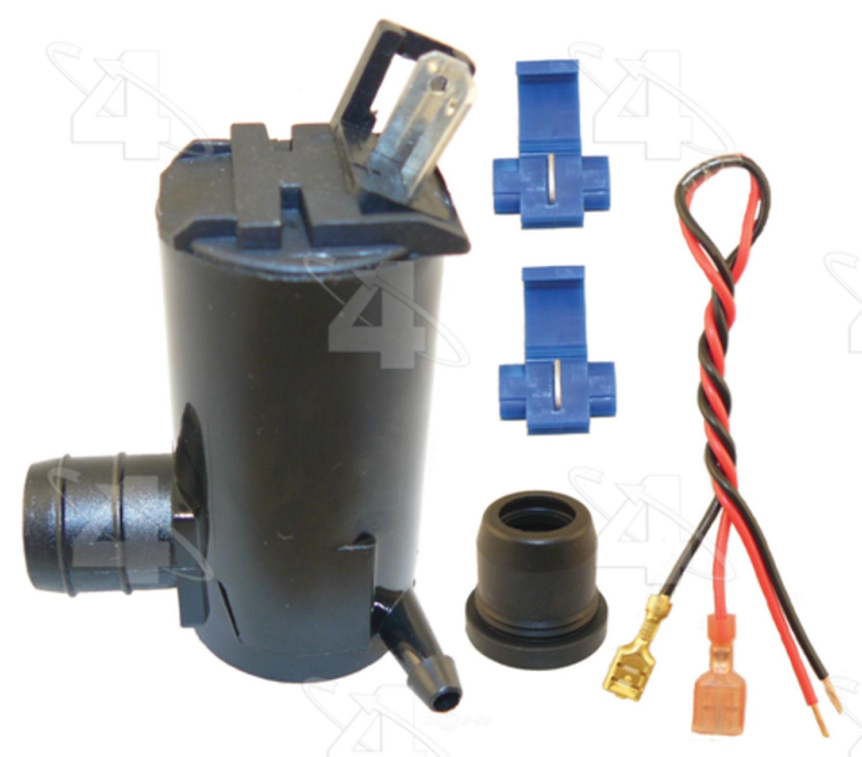 ACI/MAXAIR - Washer Pump - ACI 172870