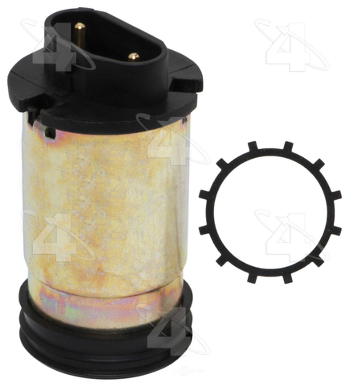 ACI/MAXAIR - Washer pump - ACI 173964