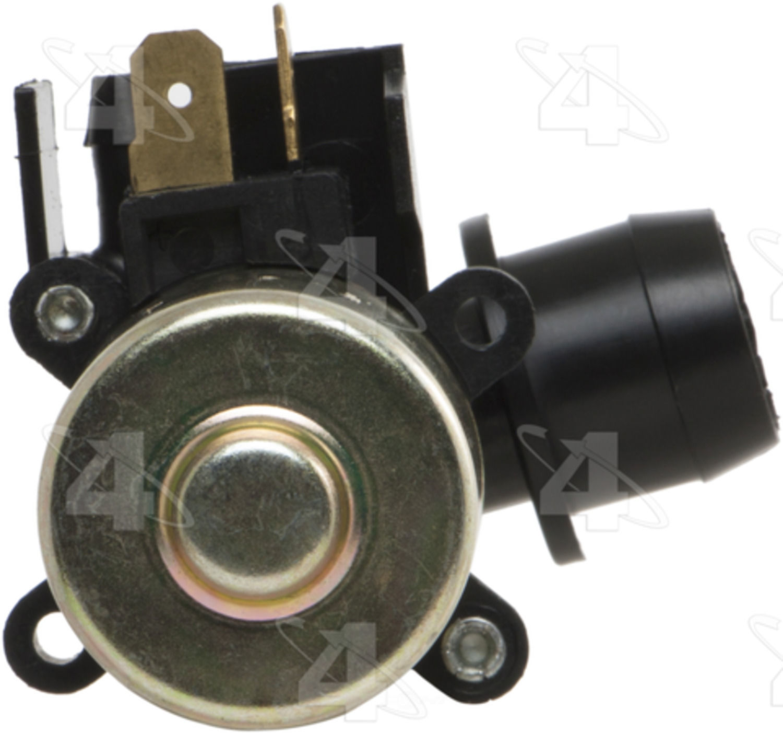 ACI/MAXAIR - Washer Pump - ACI 174161