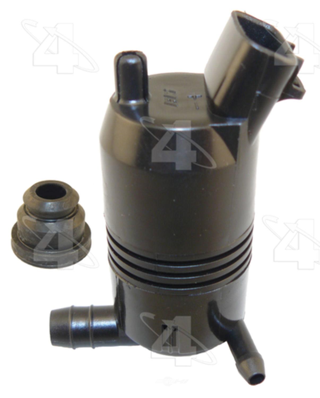 ACI/MAXAIR - Washer pump - ACI 177115