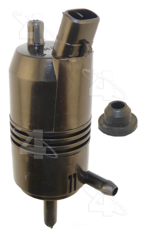 ACI/MAXAIR - Washer Pump - ACI 177117
