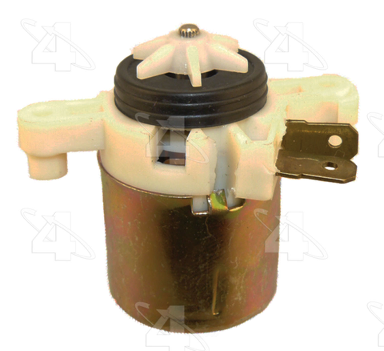 ACI/MAXAIR - Washer pump - ACI 177120