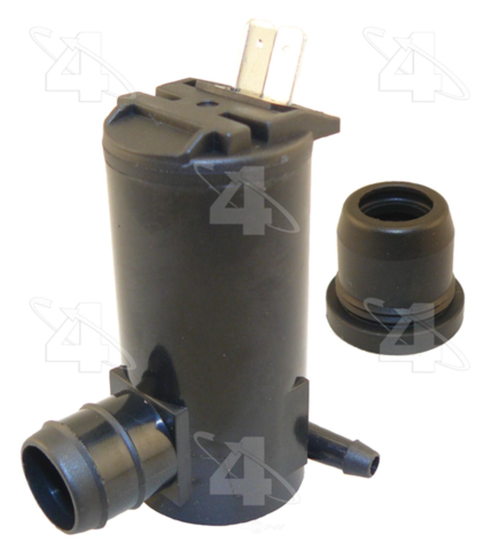 ACI/MAXAIR - Washer pump - ACI 177132