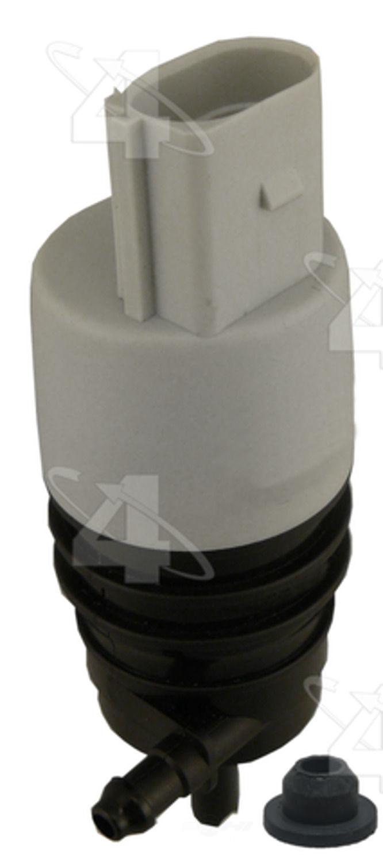 ACI/MAXAIR - Windshield Washer Pump - ACI 177143