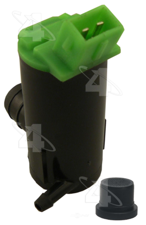 ACI/MAXAIR - Washer Pump (Front) - ACI 177146
