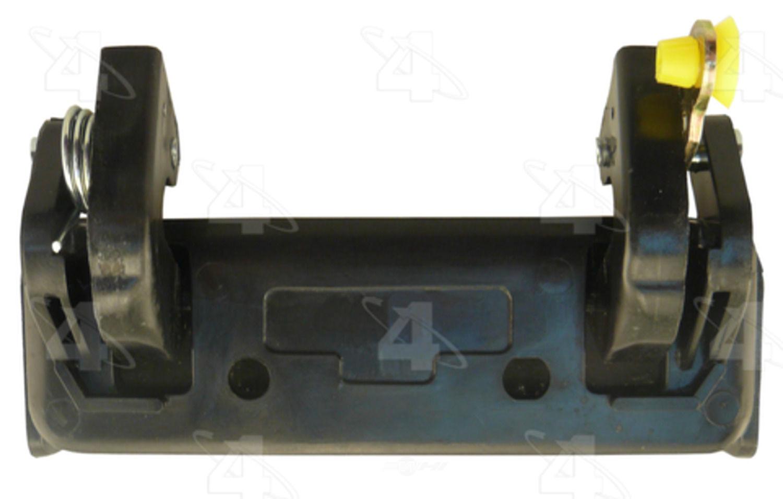 ACI/MAXAIR - Exterior Door Handle (Right) - ACI 360309