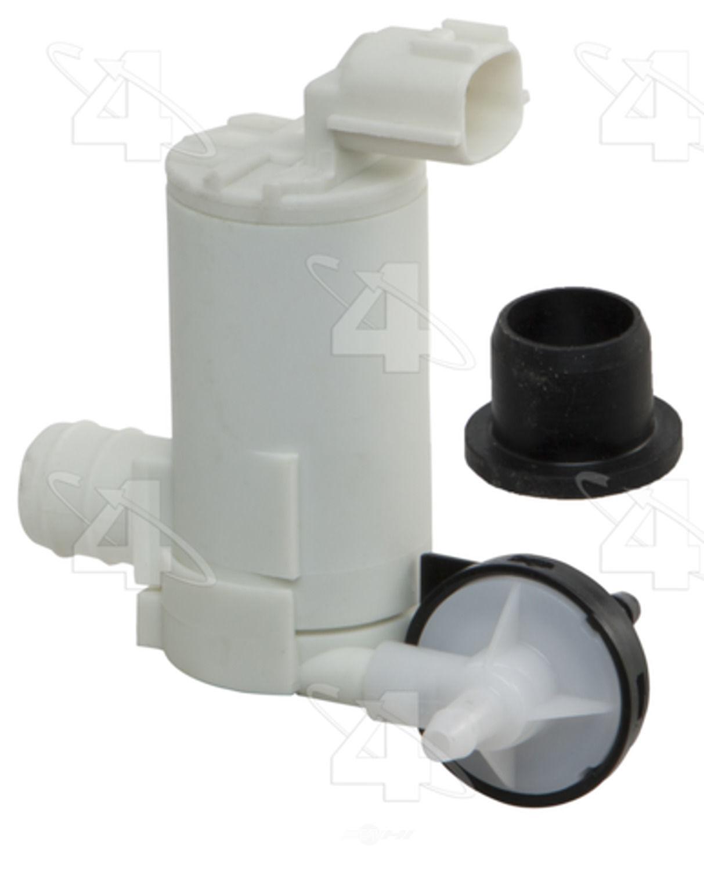 ACI/MAXAIR - Washer Pump - ACI 377140