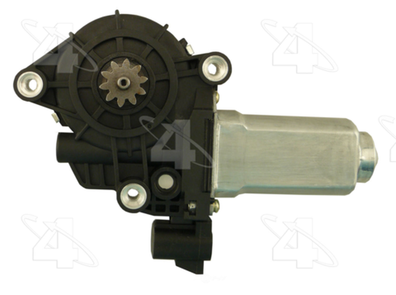 ACI/MAXAIR - Power Window Motor (Front Right) - ACI 382203