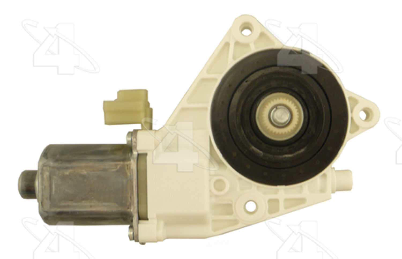 ACI/MAXAIR - Power Window Motor (Rear Left) - ACI 383288