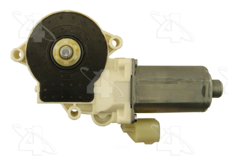 ACI/MAXAIR - Power Window Motor (Front Right) - ACI 383328