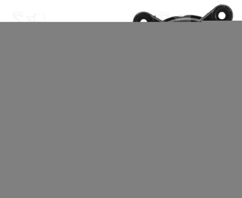 ACI/MAXAIR - Power Window Motor (Front Left) - ACI 383339