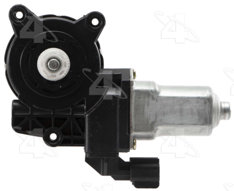 ACI/MAXAIR - Power Window Motor (Front Right) - ACI 383340
