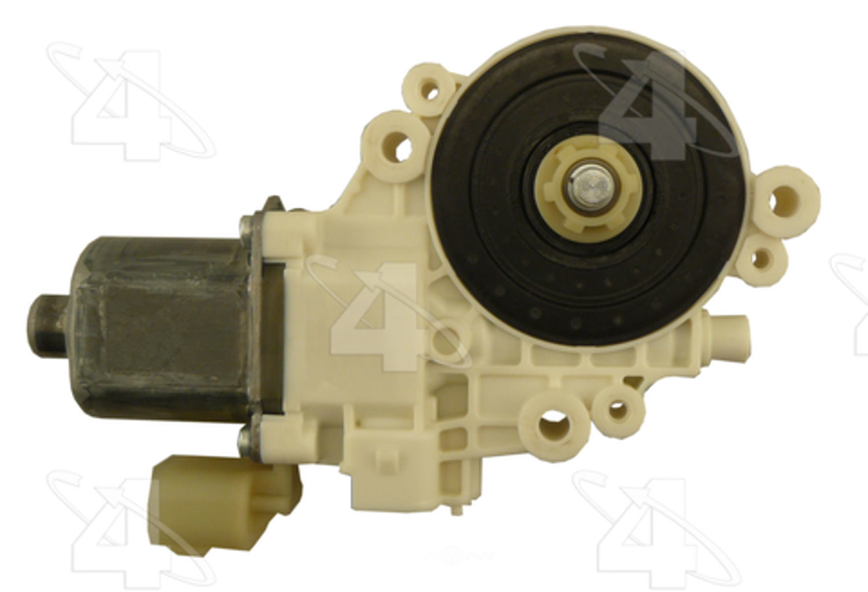 ACI/MAXAIR - Power Window Motor (Rear Right) - ACI 383346