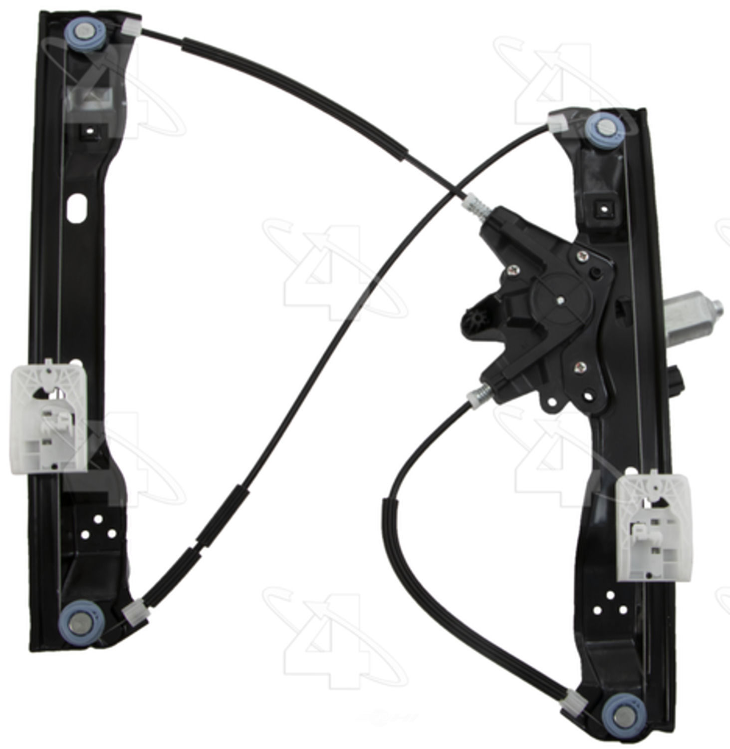 ACI/MAXAIR - Window Assembly (Front Right) - ACI 383359