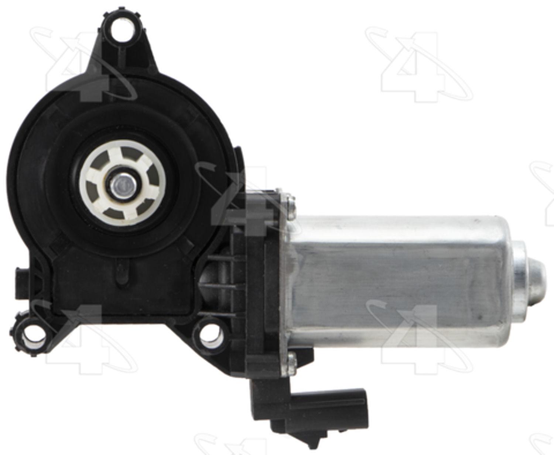 ACI/MAXAIR - Power Window Motor (Front Right) - ACI 386747