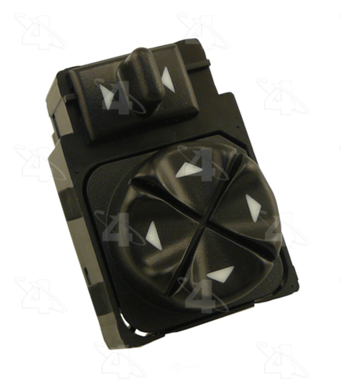 ACI/MAXAIR - Door Mirror Switch (Front Left) - ACI 387138