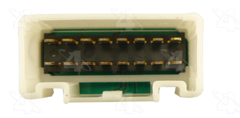 ACI/MAXAIR - Door Window Switch - ACI 387811