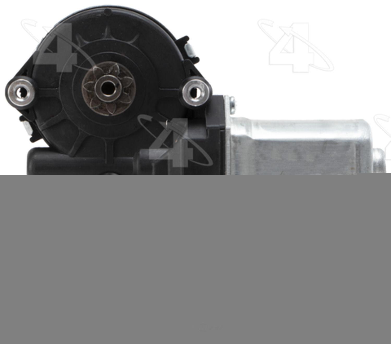 ACI/MAXAIR - Power Window Motor - ACI 388397