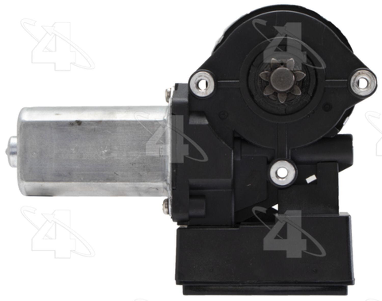 ACI/MAXAIR - Power Window Motor (Front Left) - ACI 388753