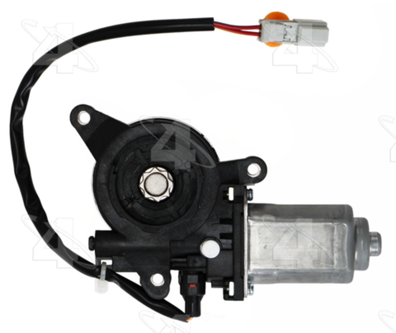 ACI/MAXAIR - Power Window Motor (Front Right) - ACI 389111