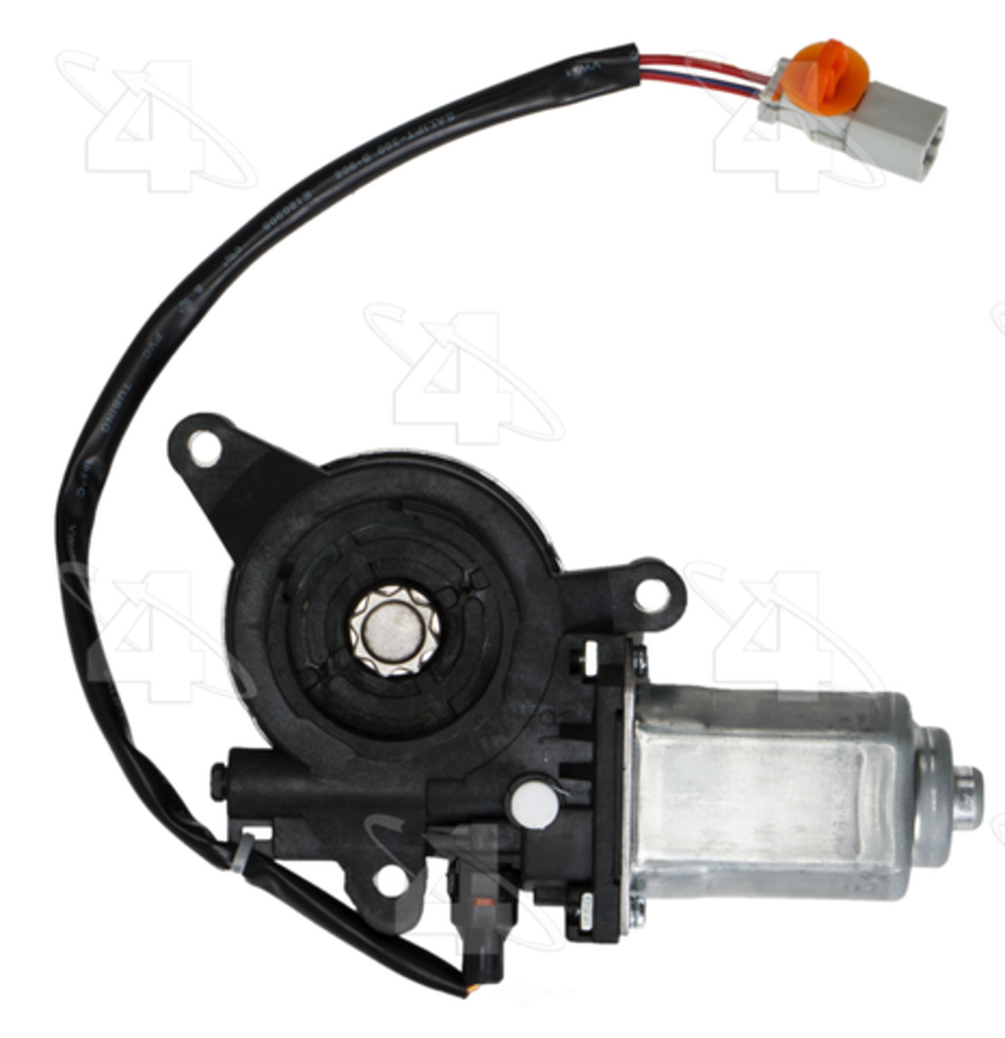 ACI/MAXAIR - Power Window Motor (Rear Right) - ACI 389115