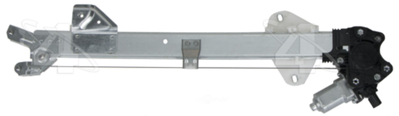 ACI/MAXAIR - Window Assembly - ACI 389137