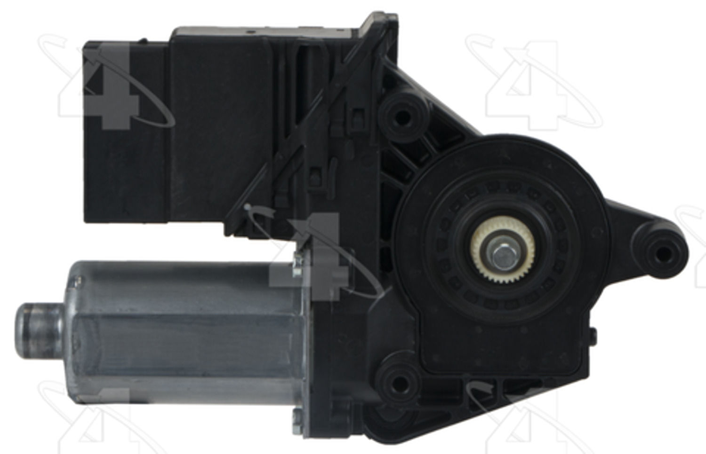 ACI/MAXAIR - Power Window Motor (Rear Left) - ACI 389511