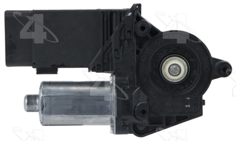 ACI/MAXAIR - Power Window Motor (Front Left) - ACI 389519