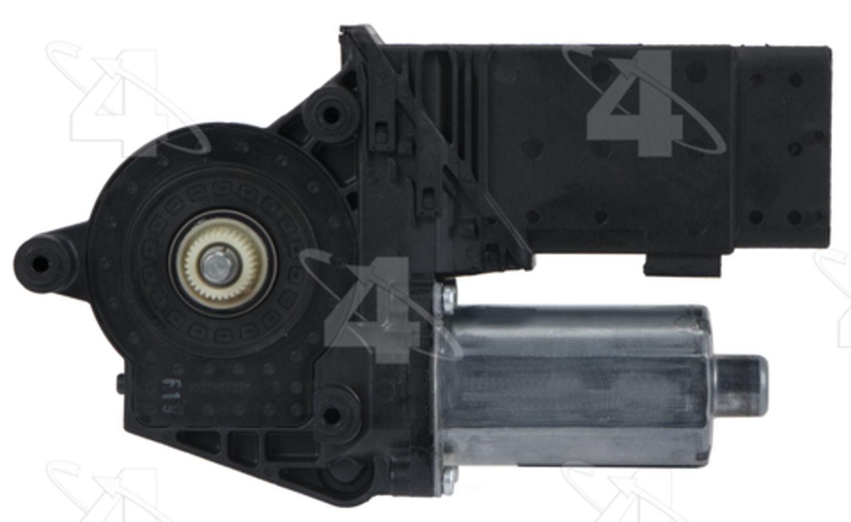 ACI/MAXAIR - Power Window Motor (Front Right) - ACI 389520