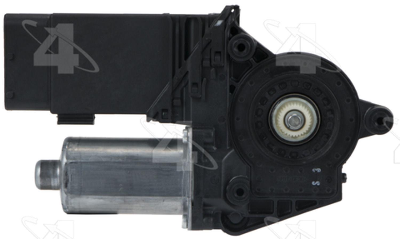 ACI/MAXAIR - Power Window Motor (Front Left) - ACI 389527