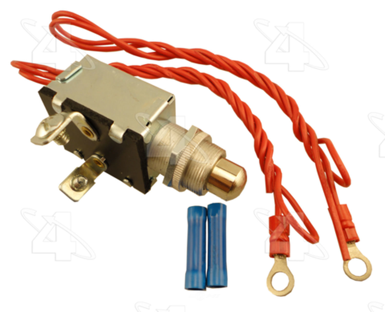 ACI/MAXAIR - Washer Pump Harness - ACI 399002
