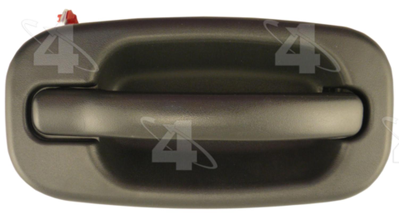 ACI/MAXAIR - Exterior Door Handle - ACI 60204