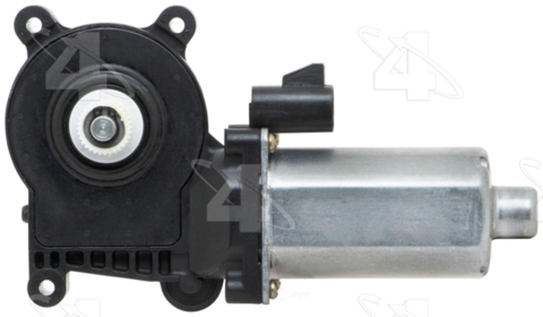 ACI/MAXAIR - Power Window Motor (Rear Right) - ACI 82139