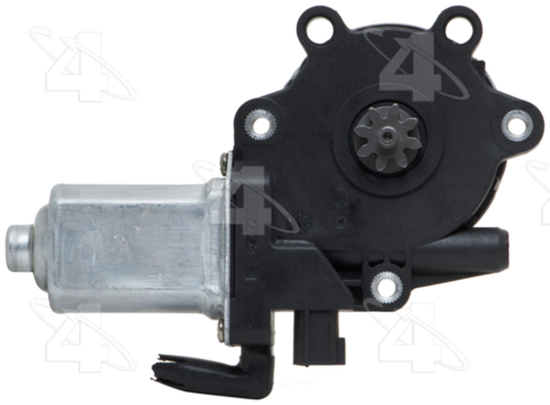 ACI/MAXAIR - Power Window Motor (Front Right) - ACI 82275