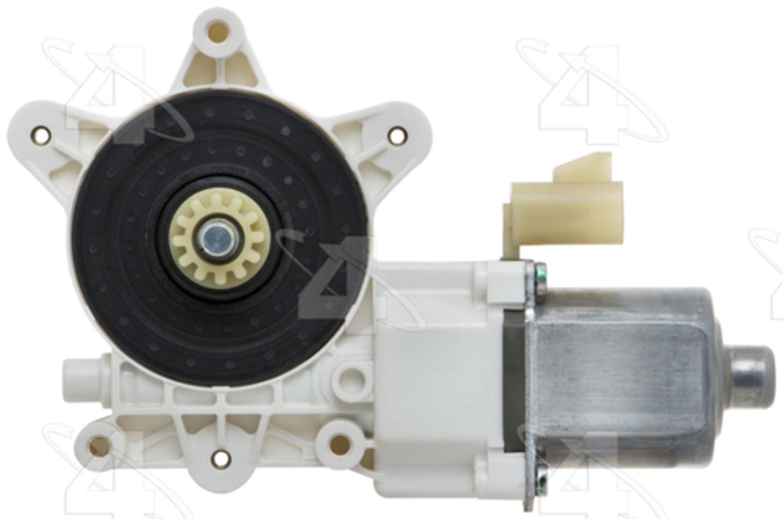 ACI/MAXAIR - Power Window Motor (Front Left) - ACI 82278