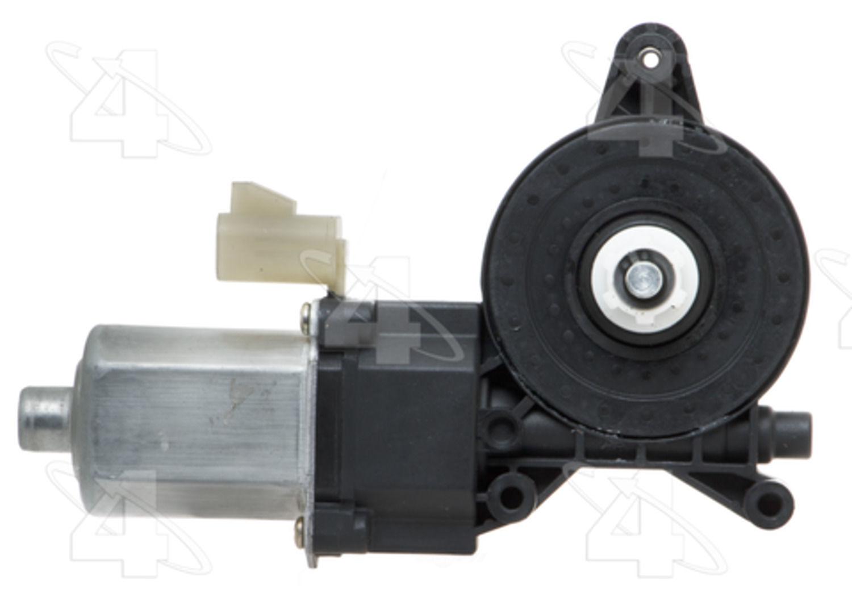 ACI/MAXAIR - Power Window Motor (Rear Right) - ACI 82281