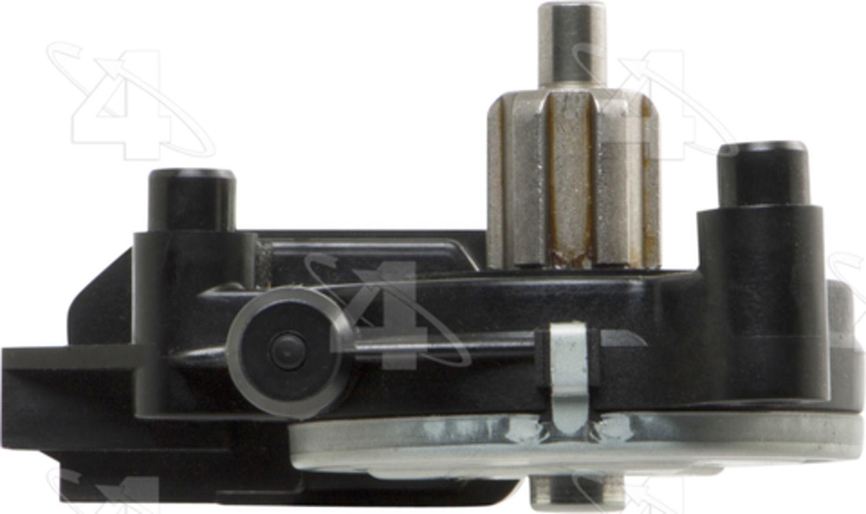 ACI/MAXAIR - Power Window Motor - ACI 82332