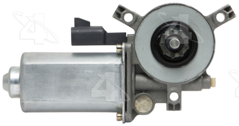 ACI/MAXAIR - Power Window Motor (Front Right) - ACI 82371
