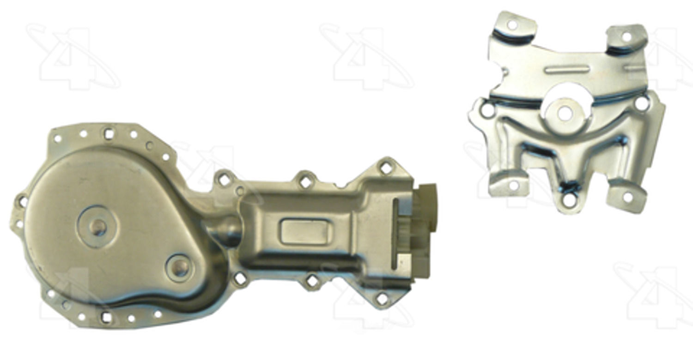ACI/MAXAIR - Power Window Motor - ACI 82458
