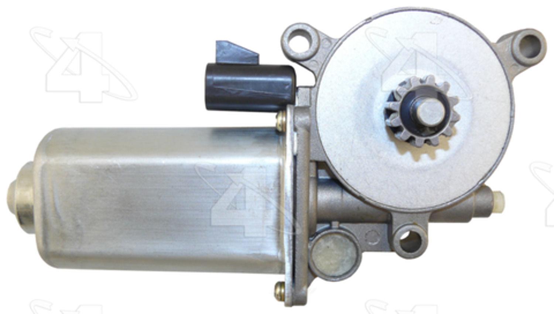 ACI/MAXAIR - Power Window Motor (Front Right) - ACI 82667