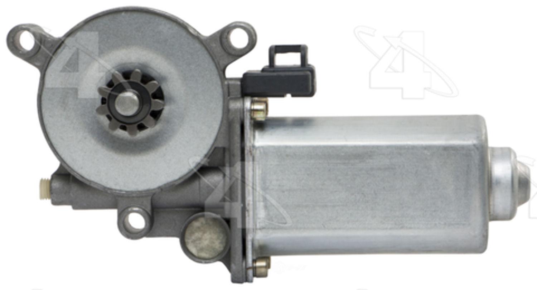 ACI/MAXAIR - Power Window Motor (Front Right) - ACI 82978