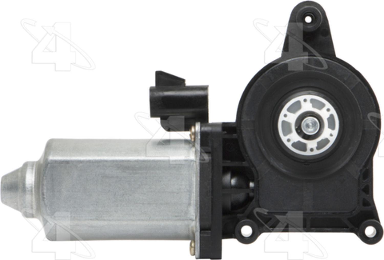 ACI/MAXAIR - Power Window Motor (Front Right) - ACI 82981