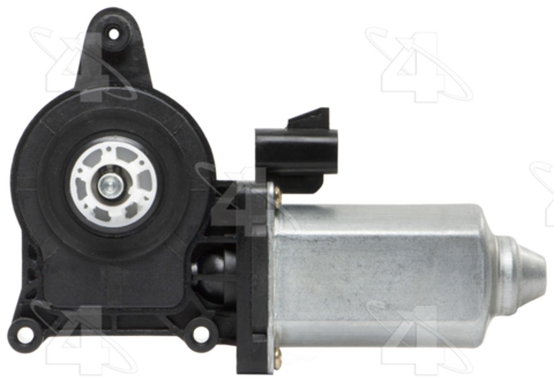 ACI/MAXAIR - Power Window Motor (Front Left) - ACI 82982