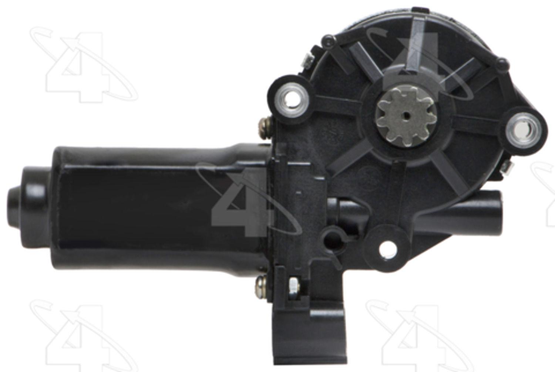 ACI/MAXAIR - Power Window Motor (Front Right) - ACI 83096